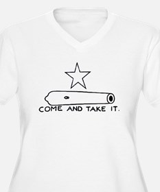 "Gonzales Flag ""Come and Take T-Shirt"