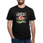 8th Texas Cavalry Kids Dark T-Shirt