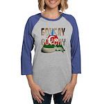8th Texas Cavalry Organic Women's T-Shirt