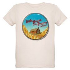 House on Prairie Ingalls T-Shirt