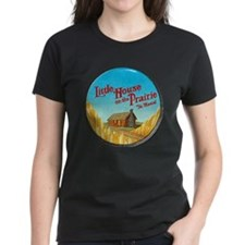 House on Prairie Ingalls Tee