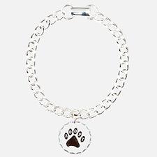 Animal Adoption Paw Bracelet