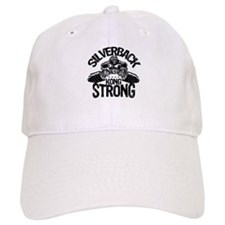 KONG STRONG Baseball Cap