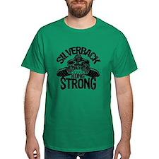KONG STRONG T-Shirt