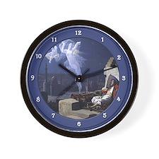 Orientalists Wall Clock