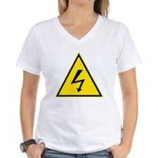 Unique Voltage Shirt