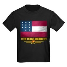 11th Texas Infantry T