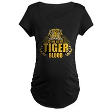 I've Got Tiger Blood T-Shirt