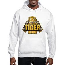 I've Got Tiger Blood Hoodie