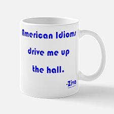 Up The Hall Mug