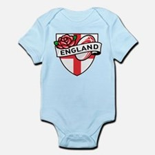 Rugby England Infant Bodysuit