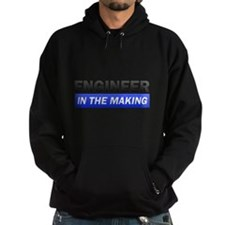 Engineer In The Making Hoodie