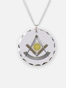 Celtic Past Master Necklace