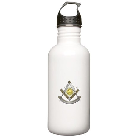 Celtic Past Master Stainless Water Bottle 1.0L