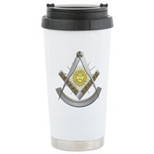 Celtic Past Master Thermos Mug