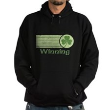 Winning Sheen Vintage Hoodie
