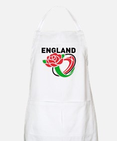 Rugby England Apron