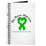 BoneMarrowSavedDad Journal