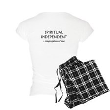 Spiritual Independent Pajamas