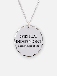 Spiritual Independent Necklace