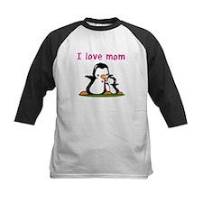 I Love Mom (2) Tee