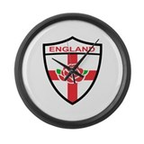 England rugby Giant Clocks