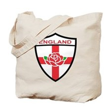 Rugby England Tote Bag