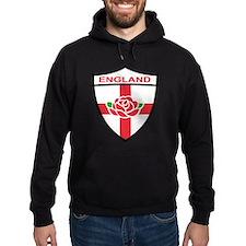 Rugby England Hoodie