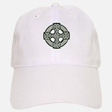 Celtic Cross Baseball Baseball Cap