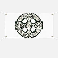 Celtic Cross Banner