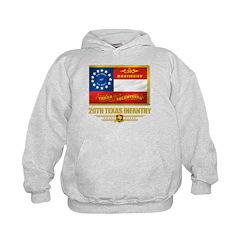 20th Texas Infantry Hoodie