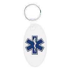 EMT Rescue Keychains