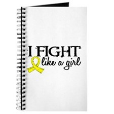 Licensed Fight Like A Girl 18.7 Endometrio Journal