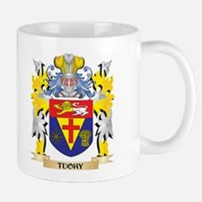 Tuohy Family Crest - Coat of Arms Mugs