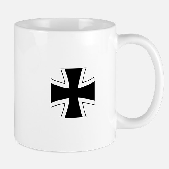 Iron Cross Mug
