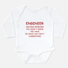 funny science joke Onesie Romper Suit