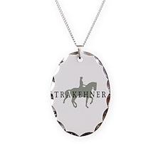 Piaffe - Trakehner Necklace