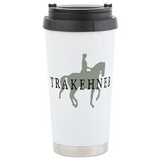 Piaffe - Trakehner Travel Mug