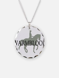 Piaffe Warmblood Necklace