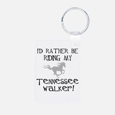 Rather-Tennessee Walker Keychains