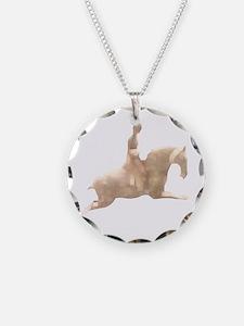 Spirit Horse Necklace