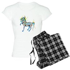 Crazy Colors Appaloosa Pajamas