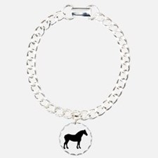 Draft Horse Bracelet