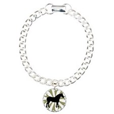Draft Horse Sage Tribal Bracelet