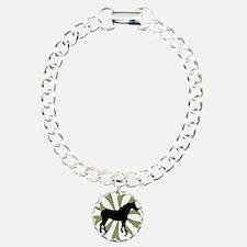 Draft Horse Sage Tribal Bracelet