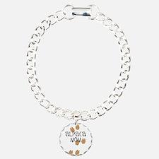 Alpaca Mom Bracelet