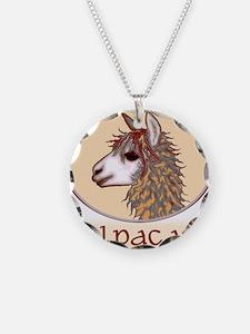 alpaca annie's Necklace