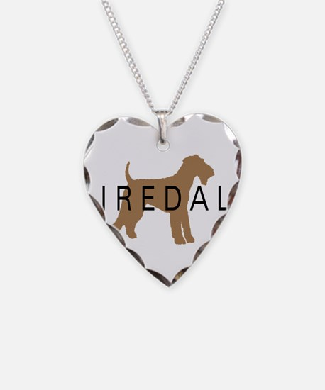 Airedale Necklace