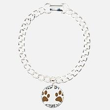 Owned By An Azawakh Bracelet