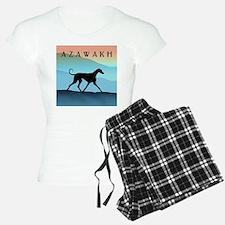 Blue Mountains Azawakh Pajamas